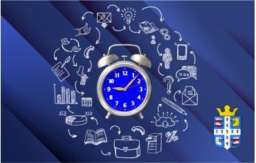Время приема специалистами, заместителем главы и главой местной администрации