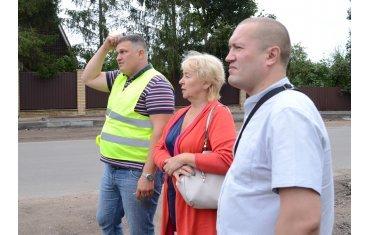 Хроника ремонта дорог в Низинском сельском поселении в августе: проблемные участки