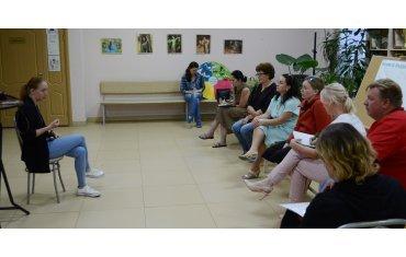 Второй семинар на проблемам ТОС. Лекция Веры Чистяковой