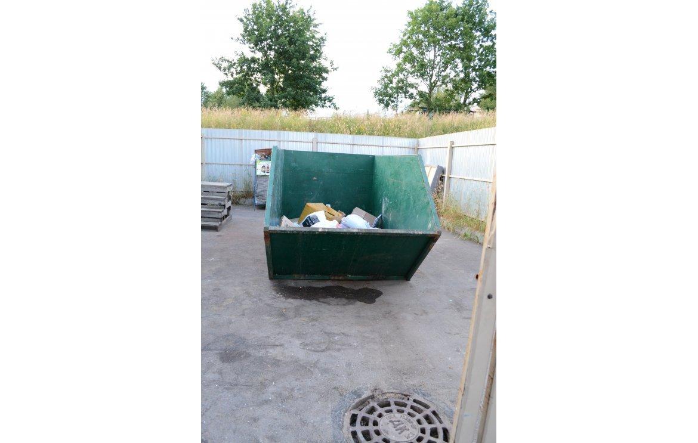 """Ситуация с вывозом мусора в ЖК """"Мандарин"""": причины и пути решения"""