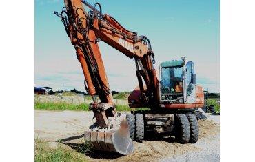 Хроника ремонта дорог в Низинском сельском поселении в 2021 году
