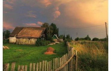 Правительство добавит средств на развитие сельских территорий